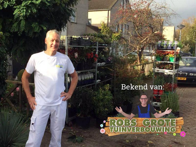 Schildersbedrijf Wim van OS