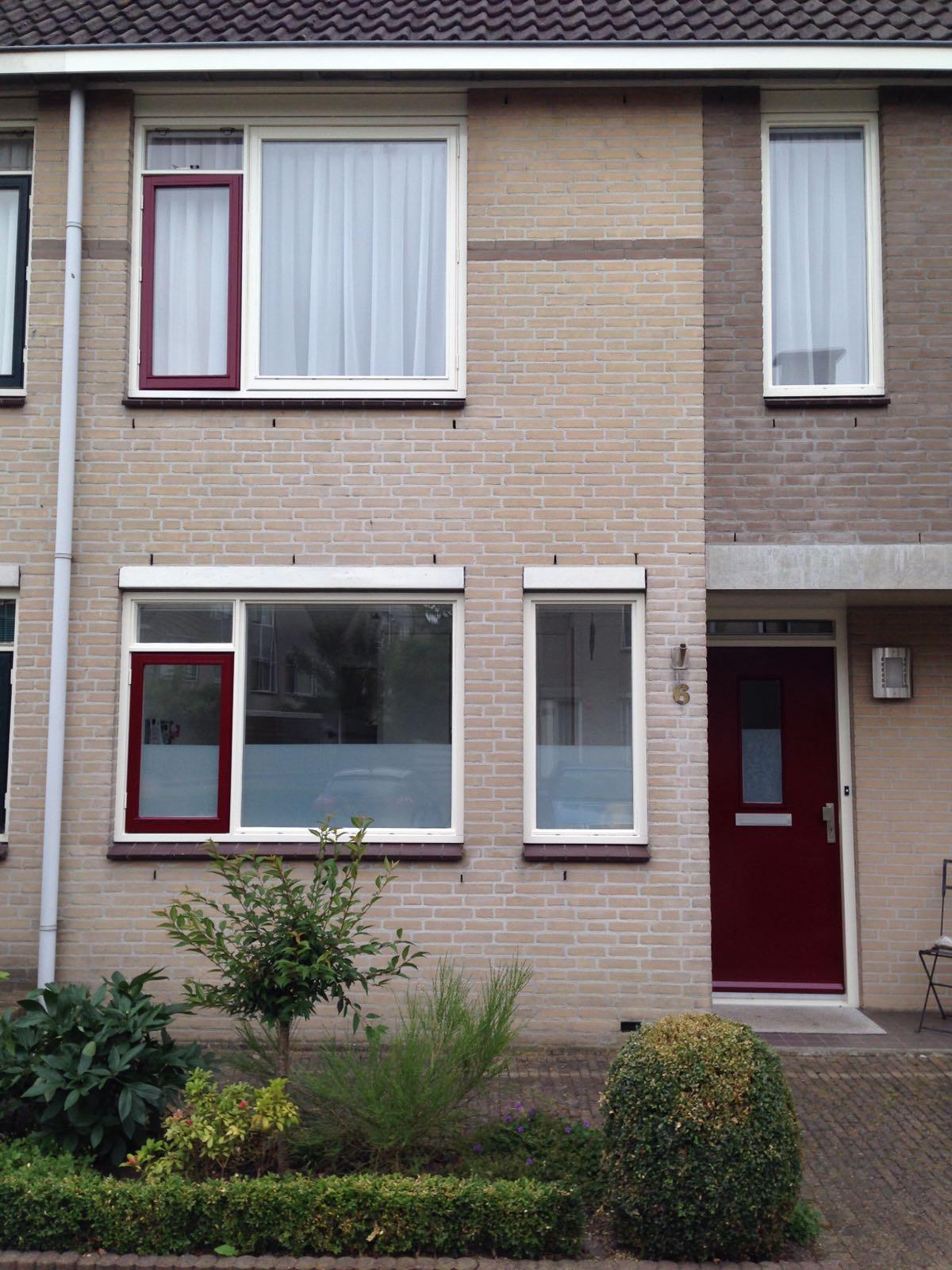 Onderhoudsschilderwerk Almere
