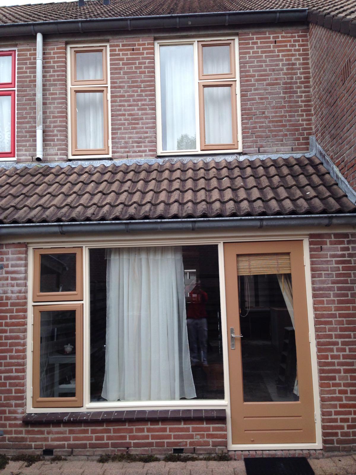 Reparaties en schilderwerk Almere Haven